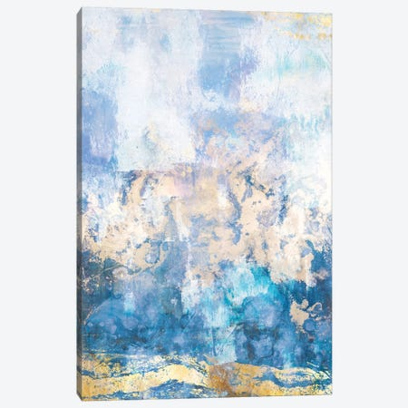 Golden Time Canvas Print #MXC32} by Maximiliano Casal Canvas Artwork