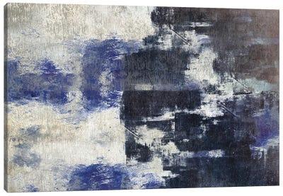 Ecco Canvas Art Print