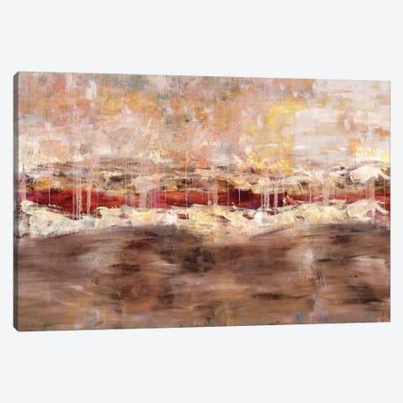Clouds And Ground Canvas Print #MXC36} by Maximiliano Casal Canvas Print