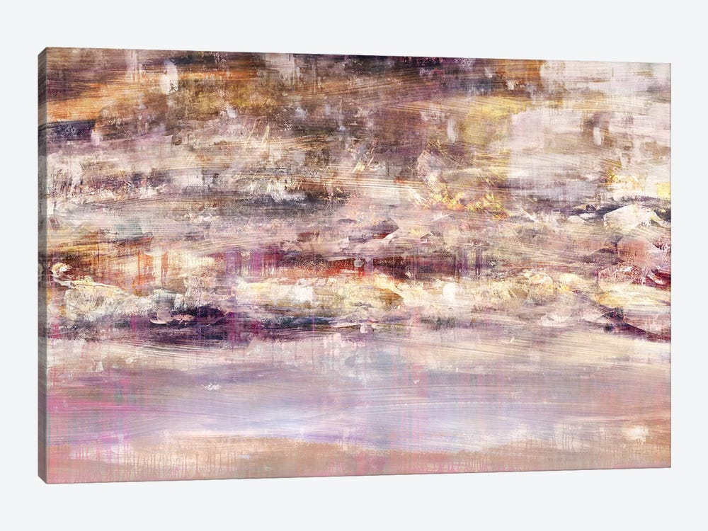 My Space by Maximiliano Casal 1-piece Canvas Print