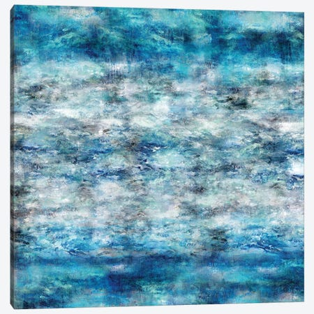 Ocean Canvas Print #MXC55} by Maximiliano Casal Canvas Art Print