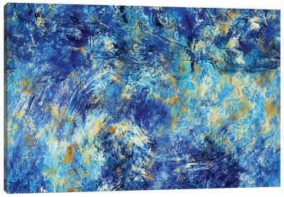Marbella Canvas Art Print