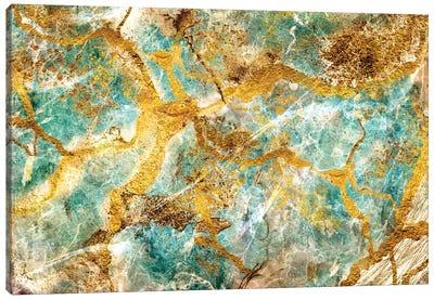 New Mars Canvas Art Print