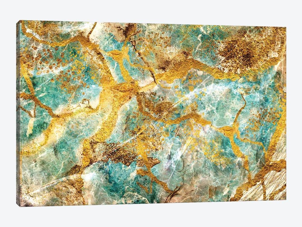New Mars by Maximiliano Casal 1-piece Canvas Artwork