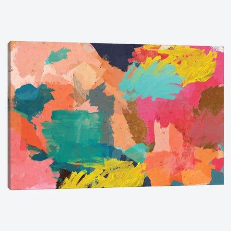Dreaming Canvas Print #MXC60} by Maximiliano Casal Canvas Art Print