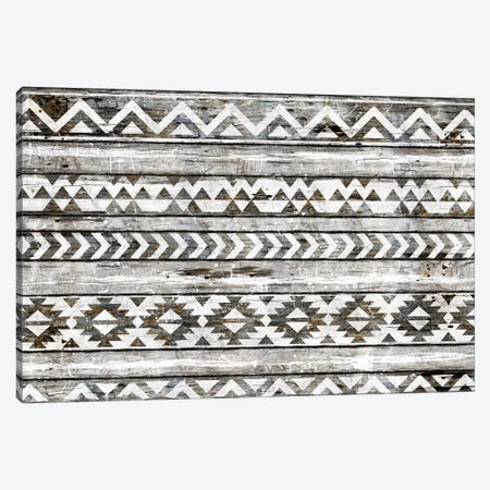 Navajo Pattern Canvas Print #MXS108} by Diego Tirigall Canvas Art