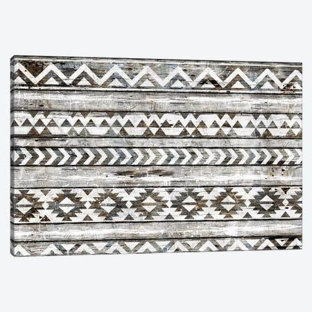 Navajo Pattern Canvas Print #MXS108} by Diego Tirigall Canvas Art