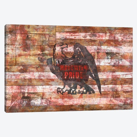 Made With Pride Canvas Print #MXS117} by Diego Tirigall Canvas Wall Art