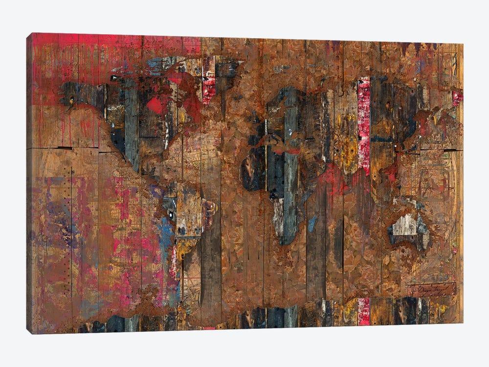 Transition Era by Diego Tirigall 1-piece Canvas Wall Art