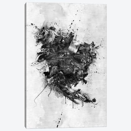 Wild North America Canvas Print #MXS140} by Diego Tirigall Canvas Artwork