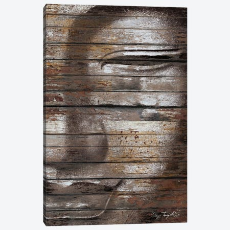 Buddha Mind Canvas Print #MXS153} by Diego Tirigall Canvas Print