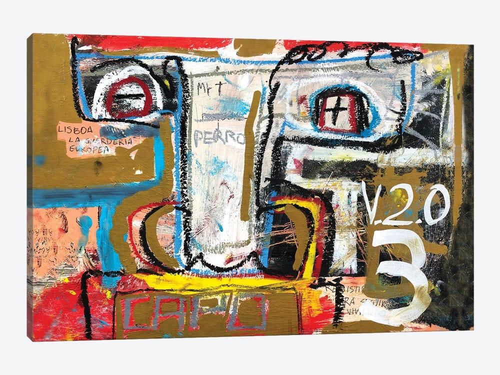 Capo by Diego Tirigall 1-piece Canvas Art