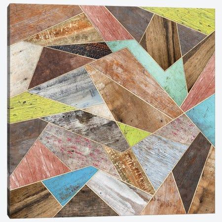 Geometrias Canvas Print #MXS201} by Diego Tirigall Art Print