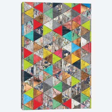 Western Pop Art - Height Canvas Print #MXS254} by Diego Tirigall Art Print