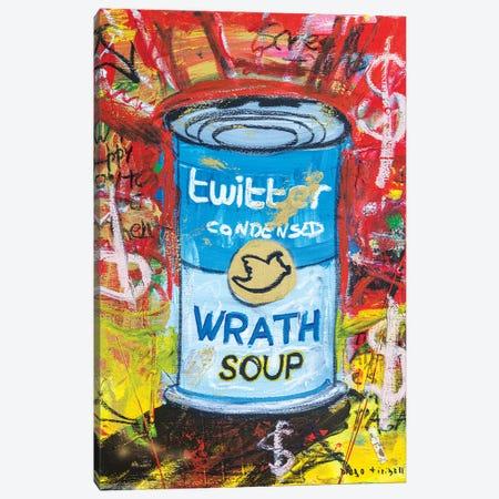 Wrath Soup Preserves Canvas Print #MXS286} by Diego Tirigall Canvas Artwork
