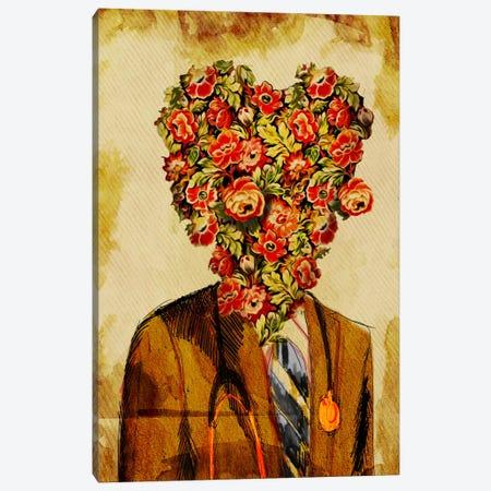 Dr. Amor Canvas Print #MXS33} by Diego Tirigall Canvas Art