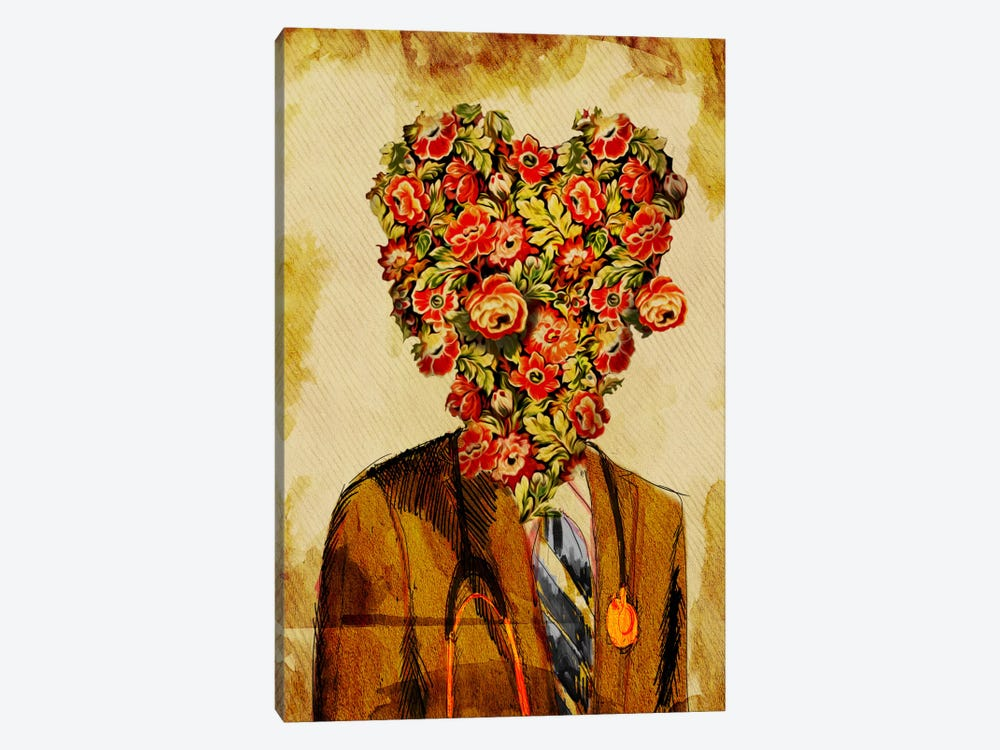 Dr. Amor by Diego Tirigall 1-piece Canvas Art Print