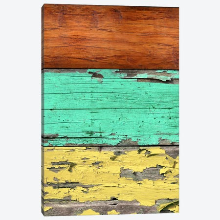 Abbot Kinney Canvas Print #MXS45} by Diego Tirigall Canvas Wall Art