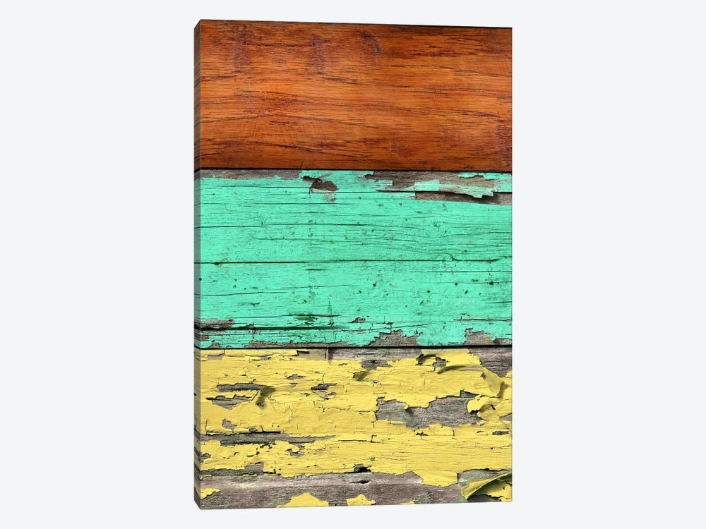 Abbot Kinney by Diego Tirigall 1-piece Canvas Wall Art