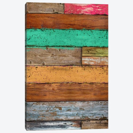 Country Pop #1 Canvas Print #MXS47} by Diego Tirigall Canvas Wall Art