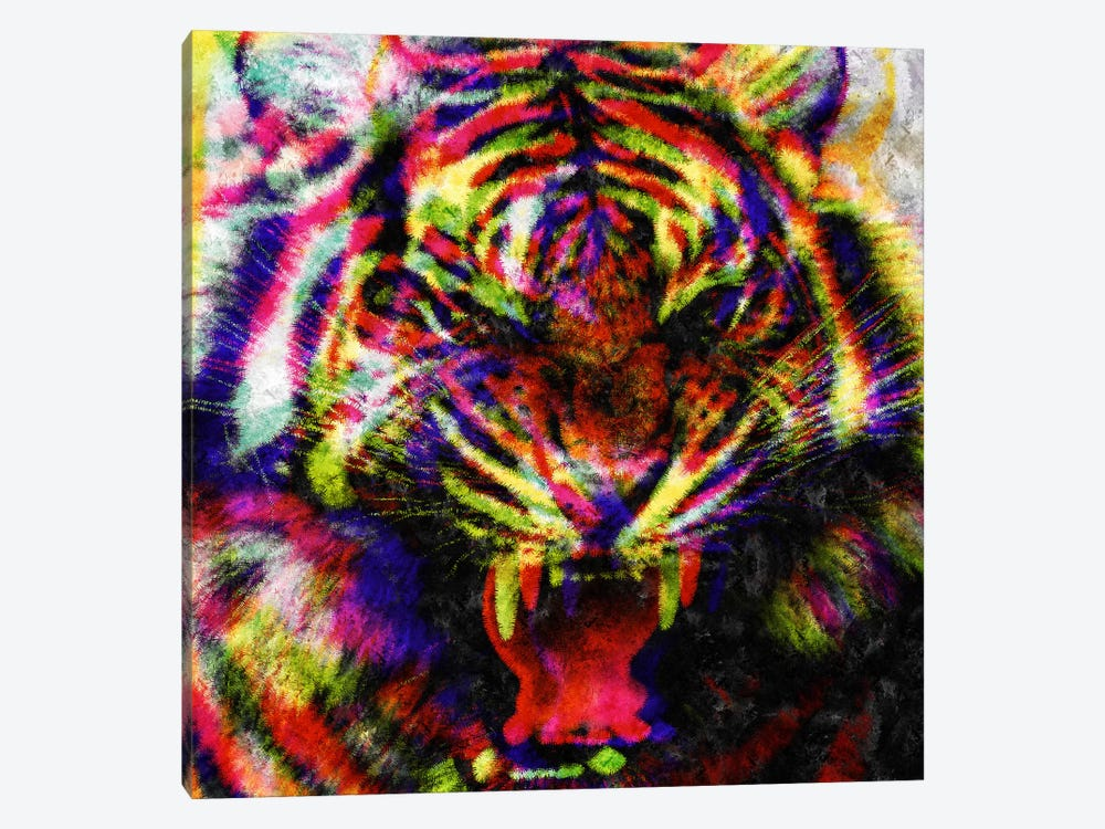 Wild Colors by Diego Tirigall 1-piece Art Print