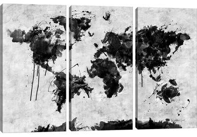Wild World Canvas Art Print