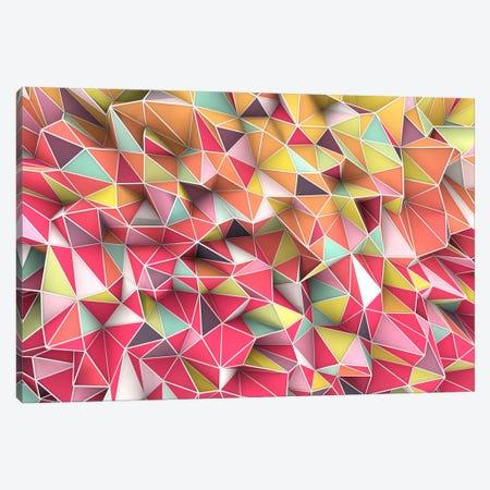 Kaos Fashion Canvas Print #MXS8} by Diego Tirigall Canvas Art