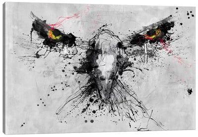 Free Wild Canvas Print #MXS90