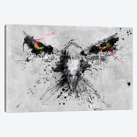 Free Wild 3-Piece Canvas #MXS90} by Diego Tirigall Canvas Artwork