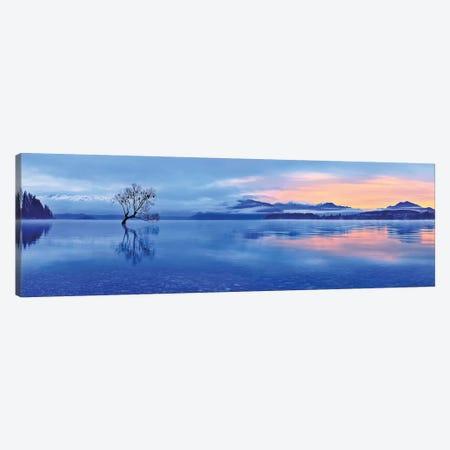 Lake Wanaka Canvas Print #MXU2} by Mei Xu Canvas Artwork