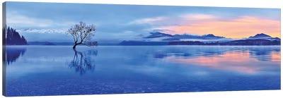Lake Wanaka Canvas Art Print