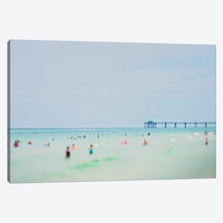 Dreams of The Gulf Coast Canvas Print #MYA9} by Myan Soffia Canvas Art