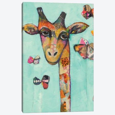 Above It All Canvas Print #MYC18} by Mandy Yocom Art Print