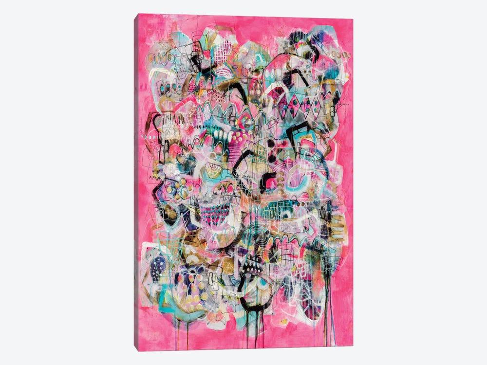 Happy Hour by Mandy Yocom 1-piece Canvas Wall Art