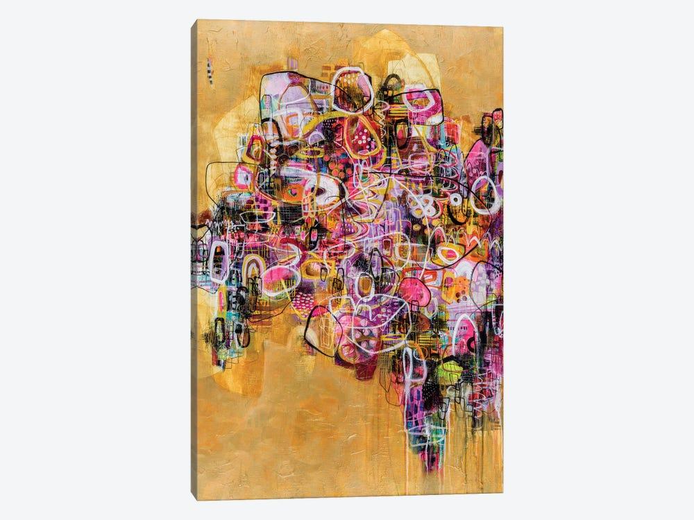 It's Gold Outside by Mandy Yocom 1-piece Canvas Art Print