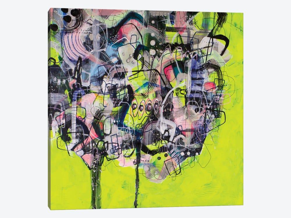 When Life Hands You Lemons by Mandy Yocom 1-piece Canvas Artwork