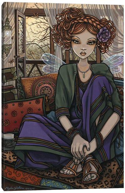 Dakota Canvas Art Print