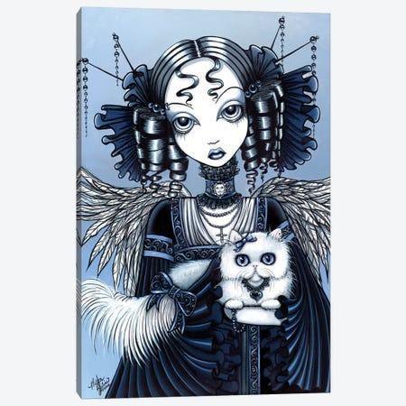 Elizabeth Canvas Print #MYJ25} by Myka Jelina Canvas Art