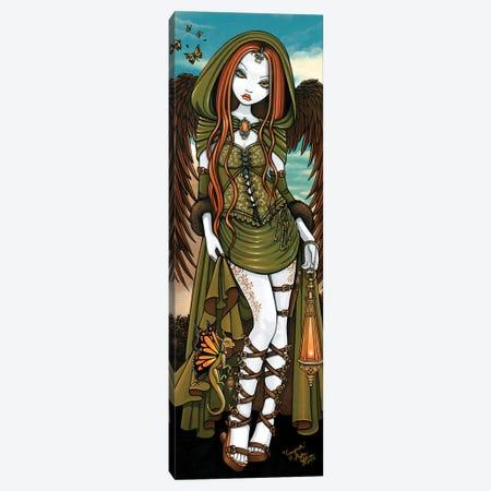 Gwyneth 3-Piece Canvas #MYJ30} by Myka Jelina Canvas Wall Art