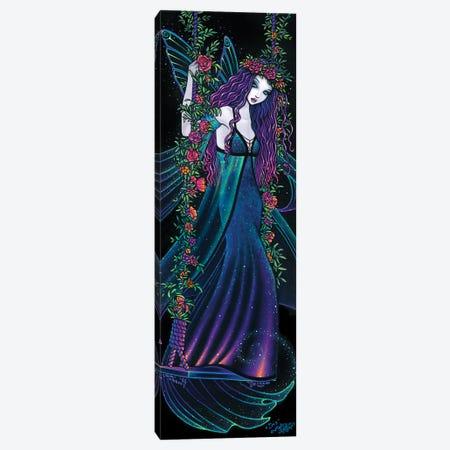 Iris 3-Piece Canvas #MYJ33} by Myka Jelina Canvas Art