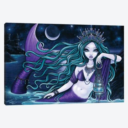 Meridia 3-Piece Canvas #MYJ47} by Myka Jelina Canvas Art