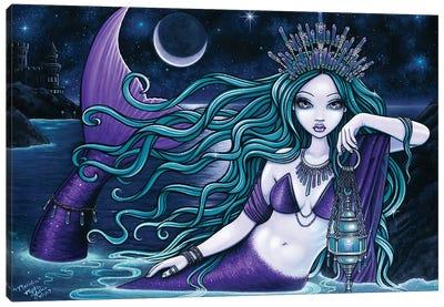 Meridia Canvas Art Print