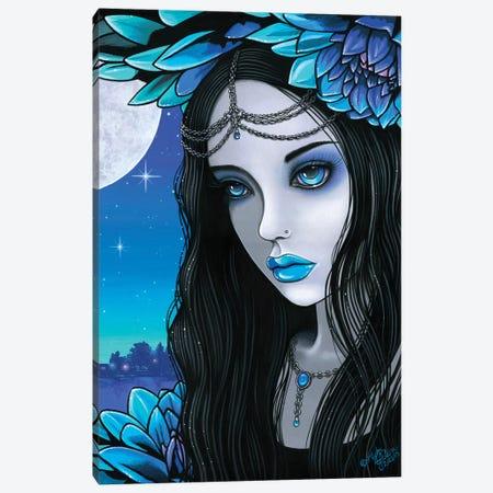 Nalin Canvas Print #MYJ53} by Myka Jelina Canvas Artwork