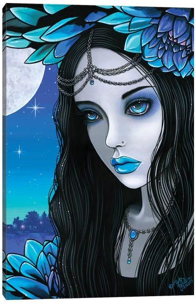 Nalin Canvas Art Print