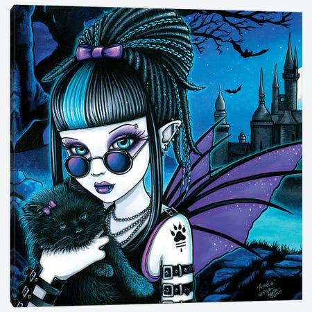 Amelia Canvas Print #MYJ5} by Myka Jelina Canvas Artwork