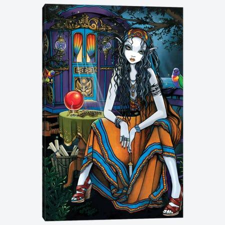 Remember Me Canvas Print #MYJ60} by Myka Jelina Art Print