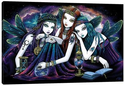 Seraphina Canvas Art Print