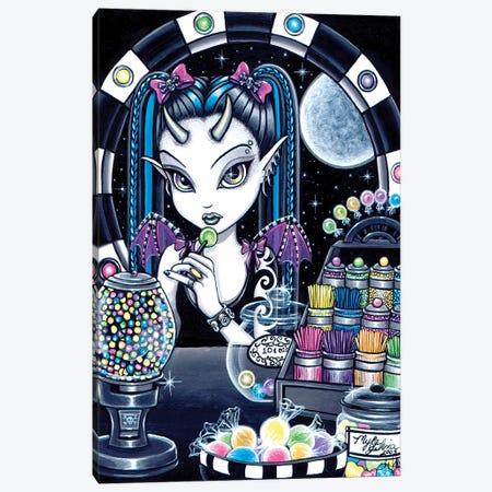 Sugar Canvas Print #MYJ71} by Myka Jelina Canvas Art
