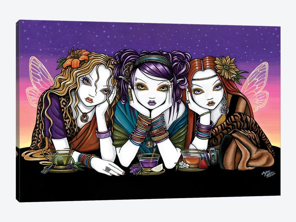 Teafourthree Original by Myka Jelina 1-piece Art Print