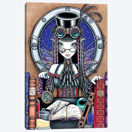 Victoria Canvas Print #MYJ85} by Myka Jelina Canvas Art